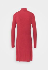 Glamorous Tall - LADIES DRESS - Jersey dress - burnt orange - 6