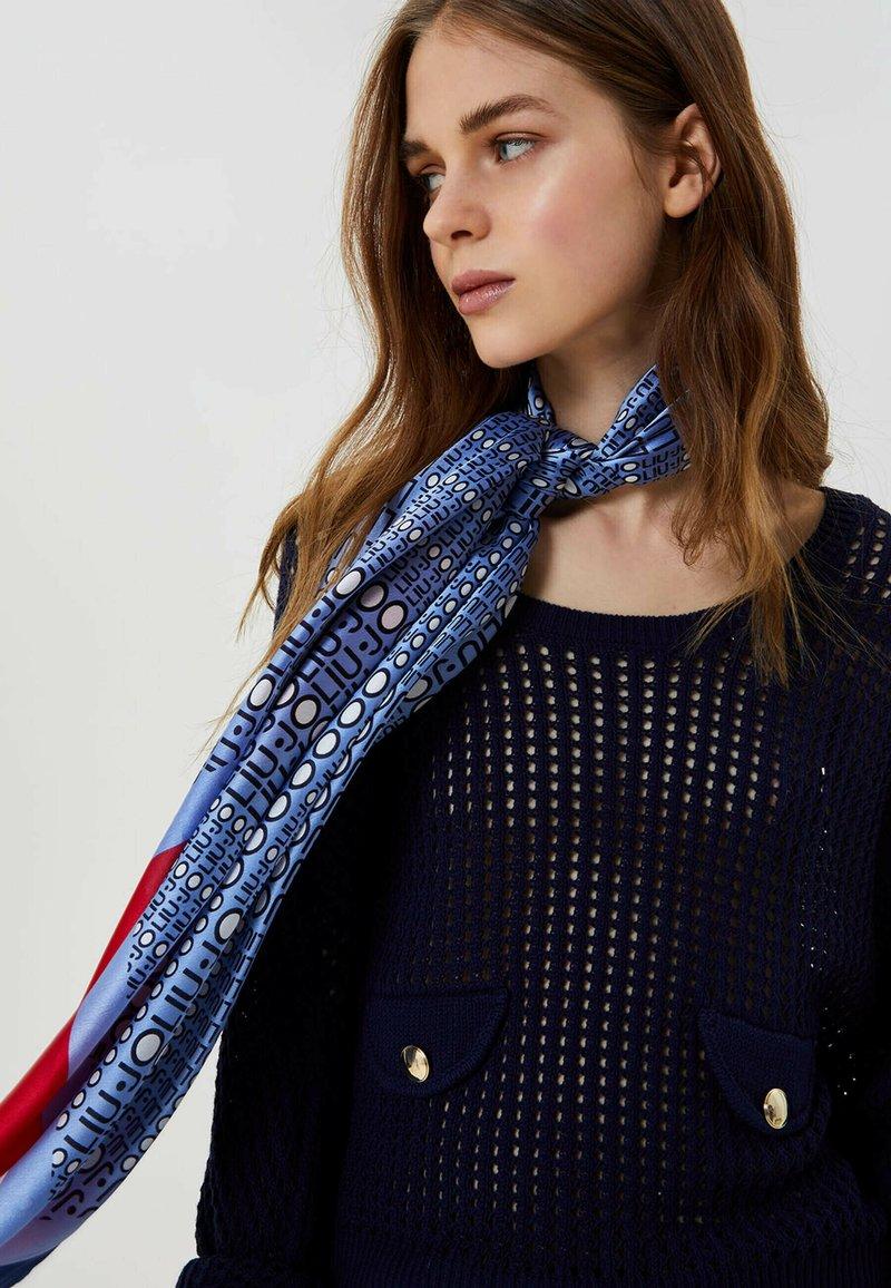 Liu Jo Jeans - Chusta - blue
