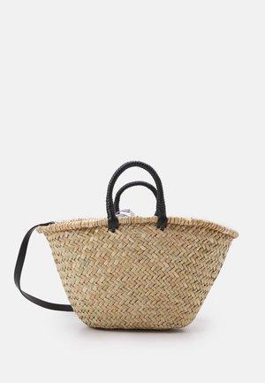 ATRI - Handbag - schwarz