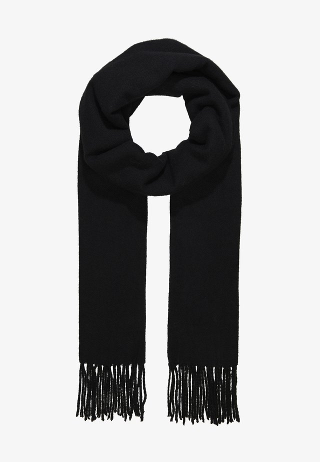 SUPERSOFT - Szal - black