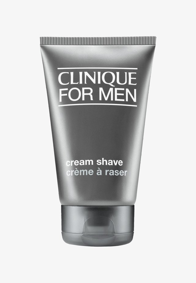 CREAM SHAVE 125ML - Shaving cream - -