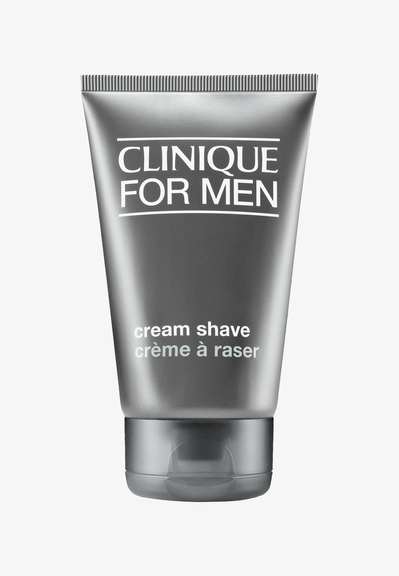 Clinique for Men - CREAM SHAVE 125ML - Shaving cream - -