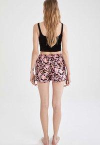 DeFacto - Bikini bottoms - black - 2