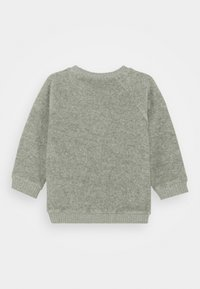 Benetton - Sweater - grey - 1
