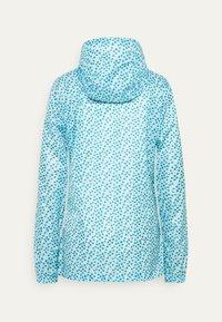 Regatta - PACK IT - Waterproof jacket - cool aqua - 1