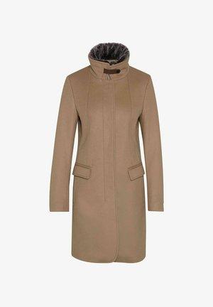 Winter coat - nougat (24)