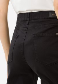 BRAX - STYLE MARY - Trousers -  black - 4