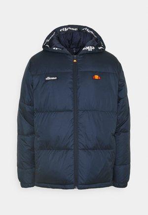 MANCUSO - Winter jacket - navy