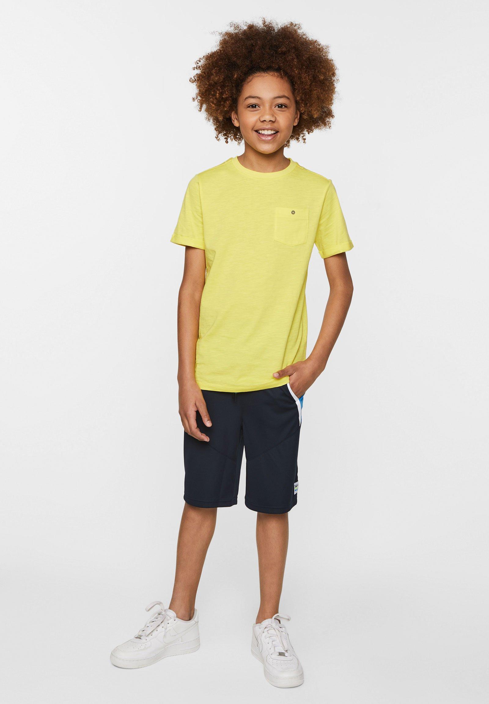 Kinder T-Shirt basic