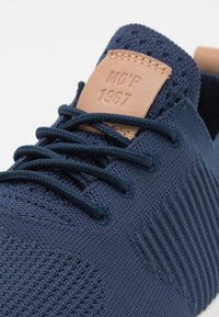 Marc O'Polo - JASPER 4D - Trainers - navy - 5