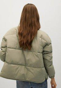 Mango - COLETTE-I - Winter jacket - kaki - 2