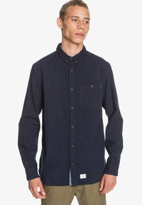 Quiksilver - Shirt - navy blazer - 0