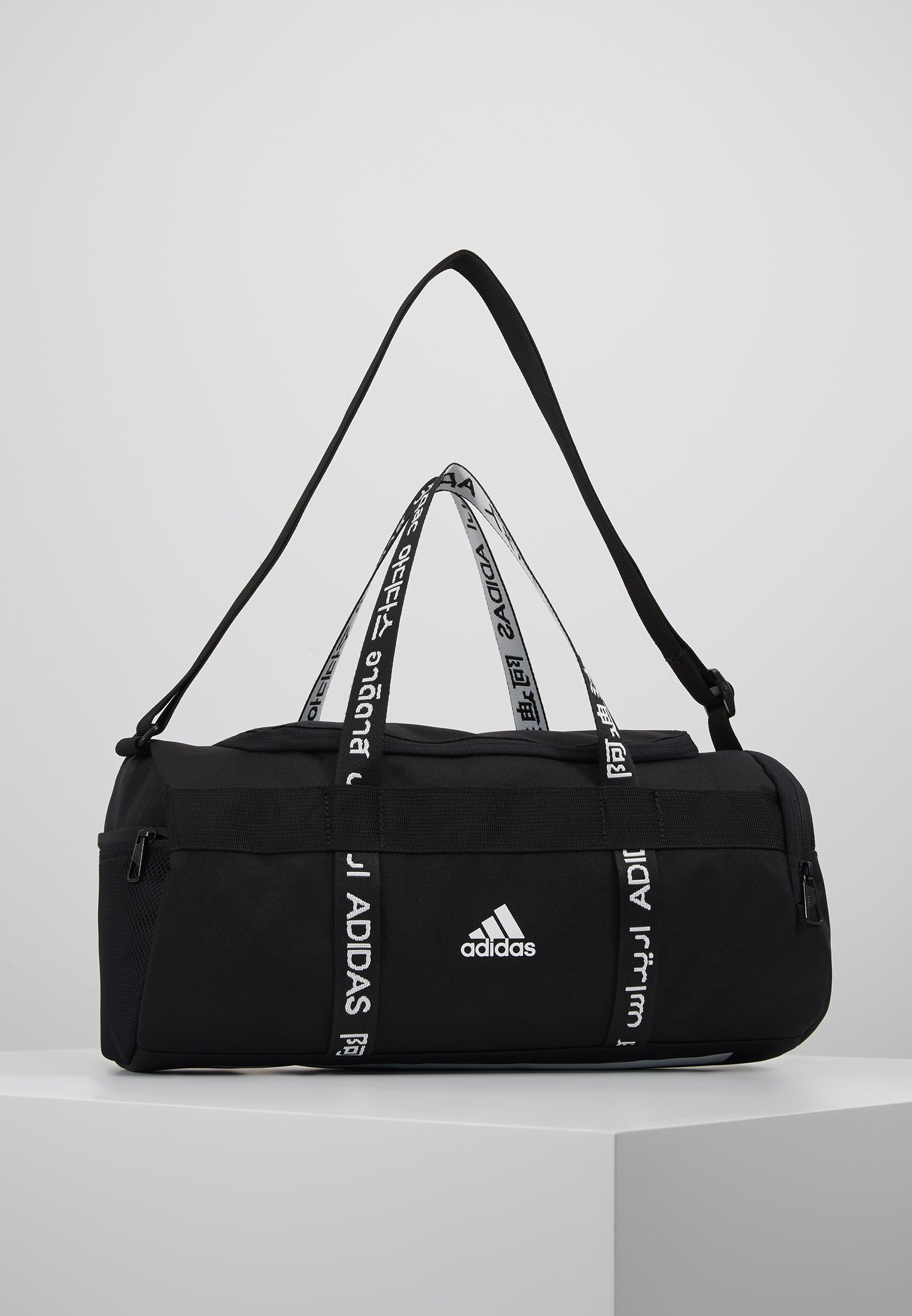 Men 4ATHLTS ESSENTIALS 3STRIPES SPORT DUFFEL BAG - Sports bag