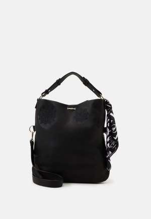 BOLS ALEXANDRA PEKIN - Handbag - black