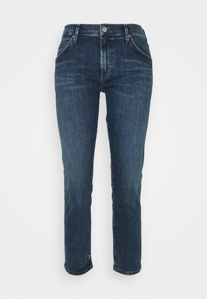 ELSA - Slim fit jeans - night tide