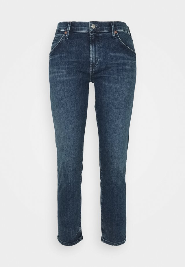 ELSA - Jeans slim fit - night tide