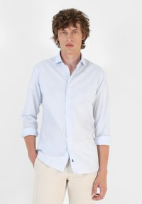 Scalpers - Formal shirt - skyblue - 0