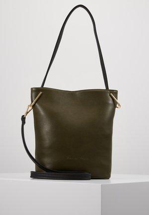 EDISA - Handbag - forest