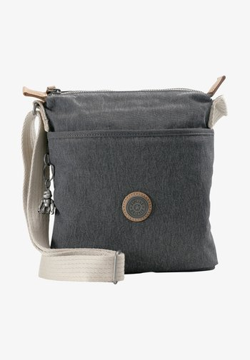 KALAO - Across body bag - casual grey