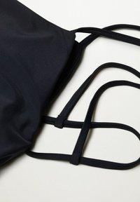 Mango - BABY - Swimsuit - svart - 6