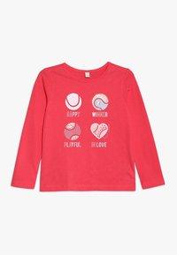 Esprit - TEE - Långärmad tröja - strawberry - 0