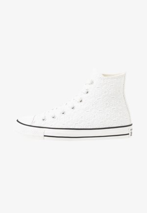 CHUCK TAYLOR ALL STAR - High-top trainers - white/black
