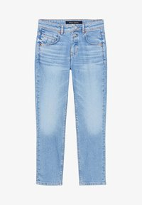 Marc O'Polo - THEDA - Relaxed fit jeans - authentic light blue wash - 5