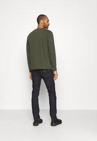 Tommy Jeans - SCANTON SLIM RICO - Slim fit -farkut - rinse comfort - 2