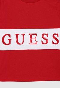 Guess - BABY - Top sdlouhým rukávem - lovers quarrel - 2
