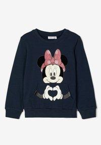 Name it - Disney Minnie Mouse - Sweatshirt - dark sapphire - 3