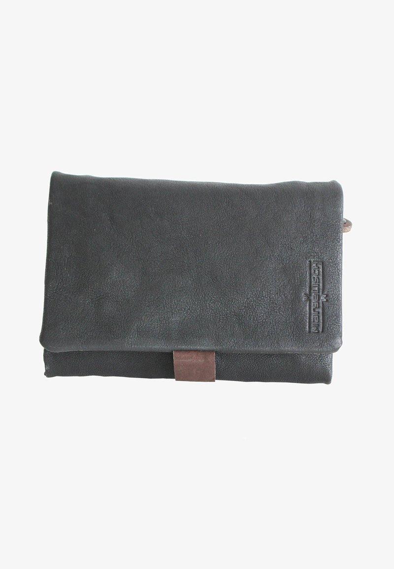 Margelisch - BERLIN  - Wallet - black