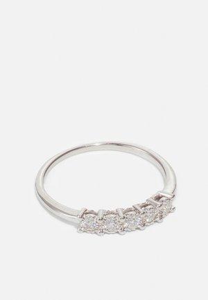 HANDMADE CLASSIC - Ring - white
