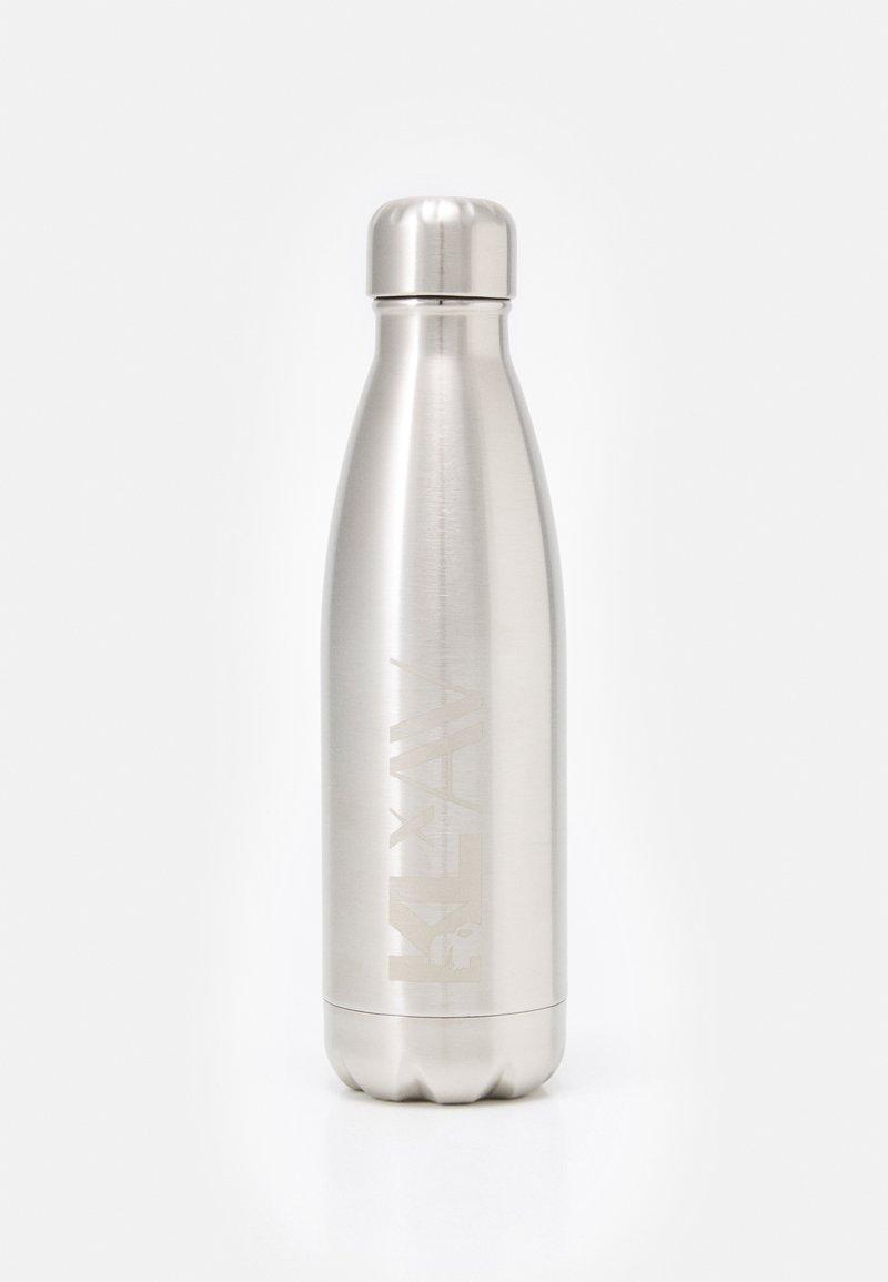 KARL LAGERFELD - AMBER VALLETTA BOTTLE - Other accessories - silver