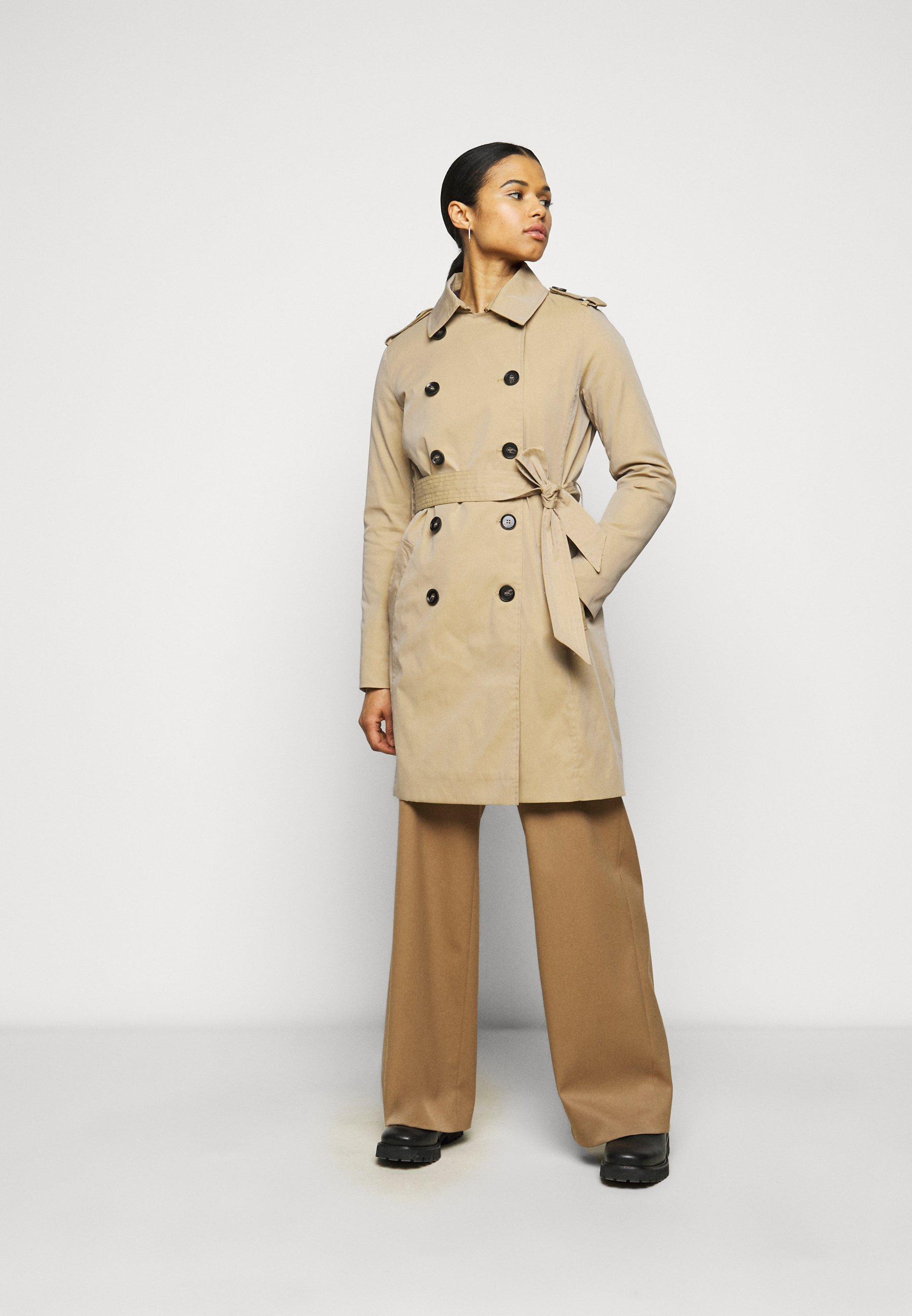 Women VALERIE - Trenchcoat