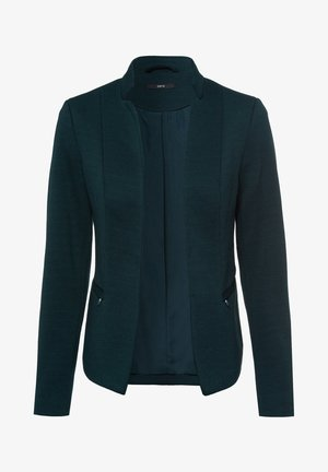 Blazer - dark green