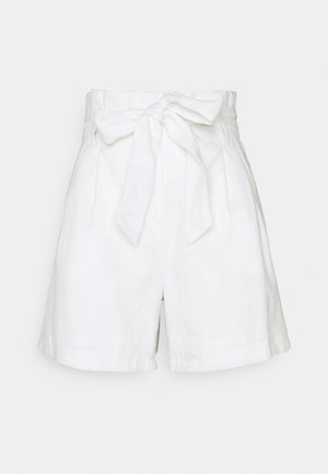 YACHT - Shorts - white
