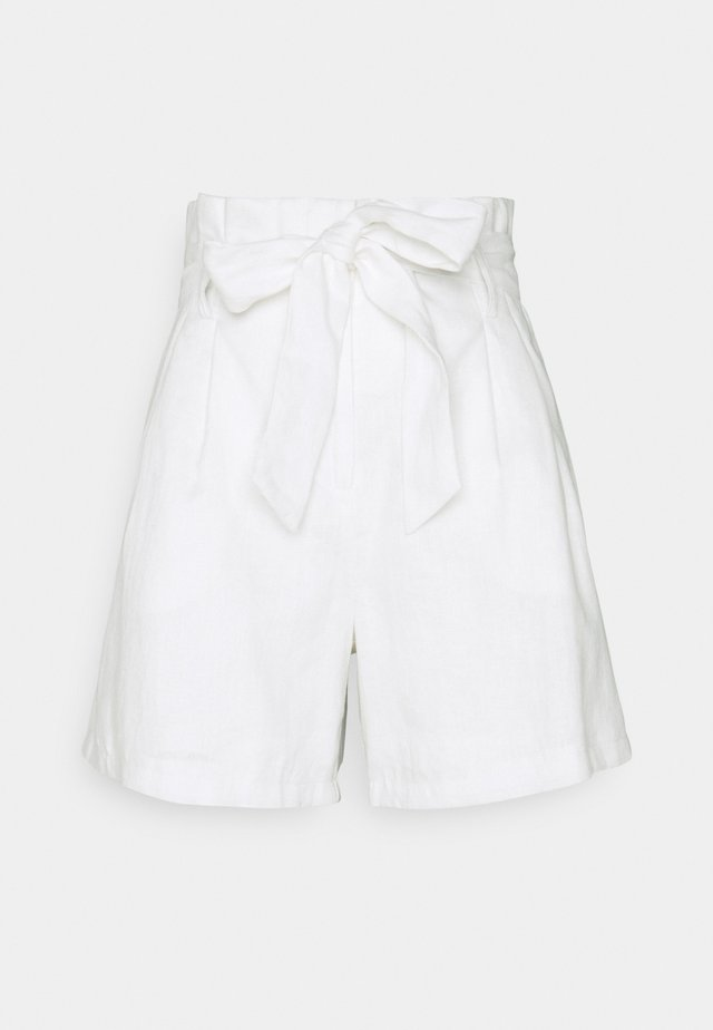 YACHT - Shortsit - white