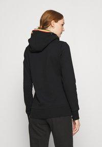 Ragwear - ERMELL - Sweatshirt - black - 2