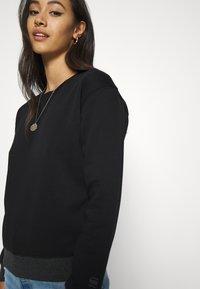 G-Star - PREMIUM CORE - Sweater - black - 3