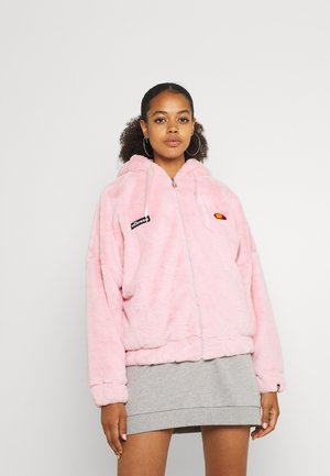 GIOVANNA - Giacca invernale - light pink