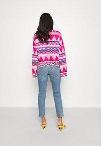 ARKET - Jeans slim fit - light blue - 2