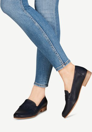 DA.-SLIPPER - Slip-ons - navy