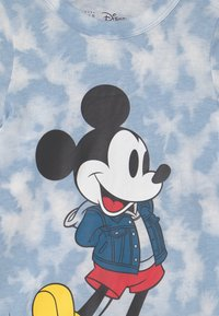 GAP - MICKEY MOUSE DISNEY - Jumpsuit - light blue shadow - 2