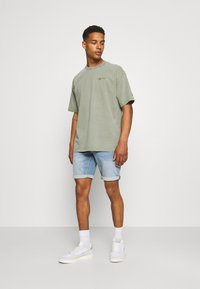 Cars Jeans - SEATLE - Shorts di jeans - bleach used - 1