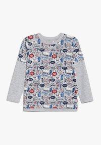 Blue Seven - T-shirt à manches longues - nebel - 0