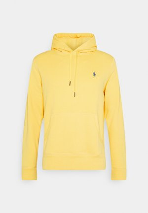 MAGIC - Sweatshirt - fall yellow