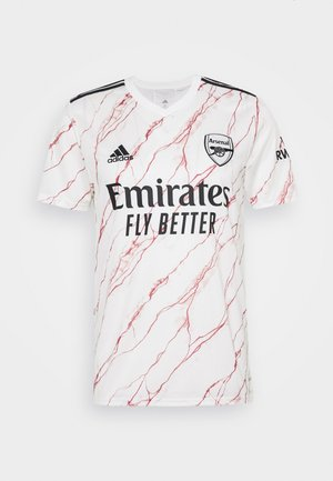 ARSENAL FC AEROREADY SPORTS FOOTBALL - Article de supporter - clowhi/black