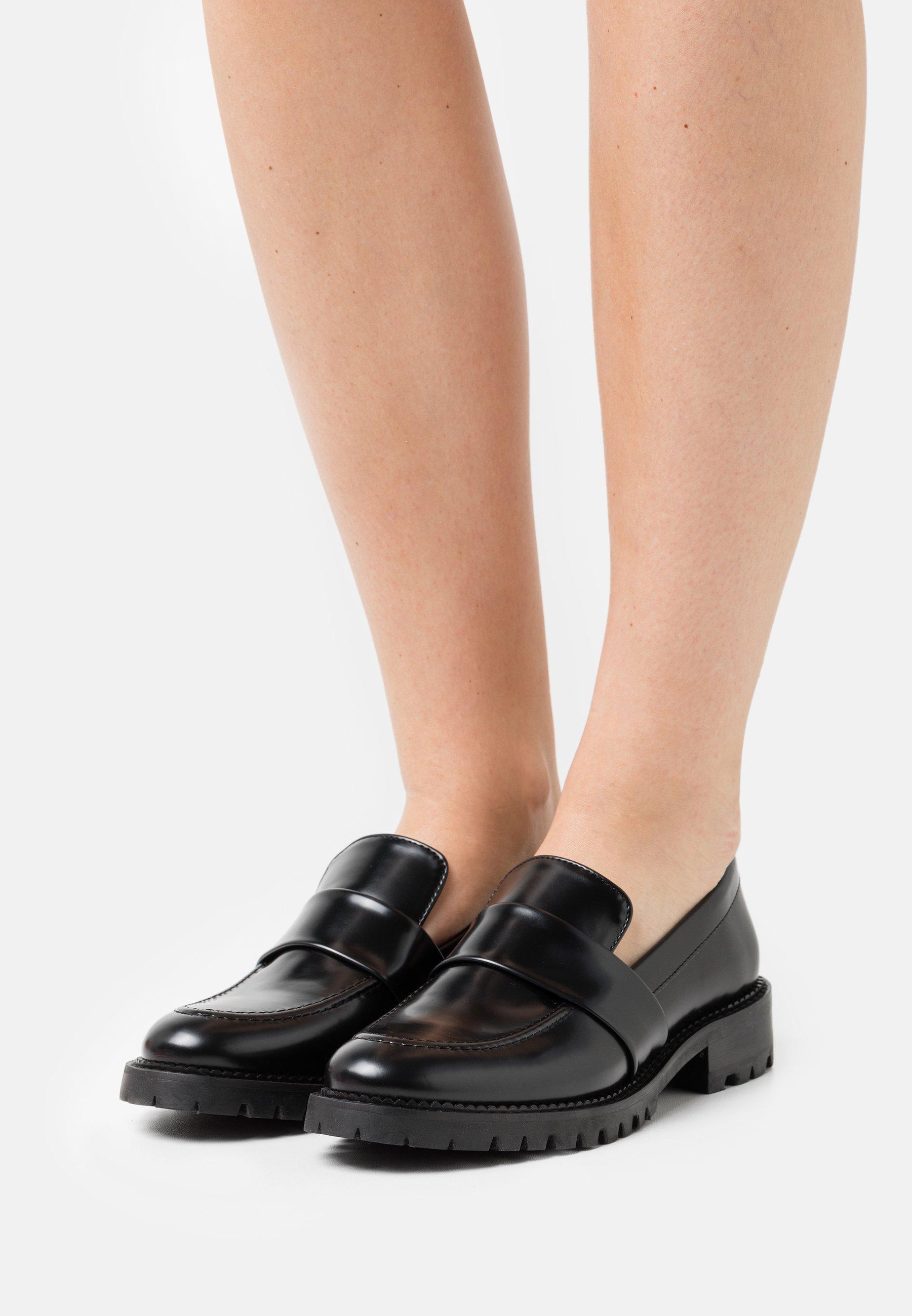 Women ELENA VEGAN - Slip-ons