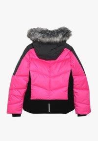Icepeak - LEAL - Laskettelutakki - hot pink - 1