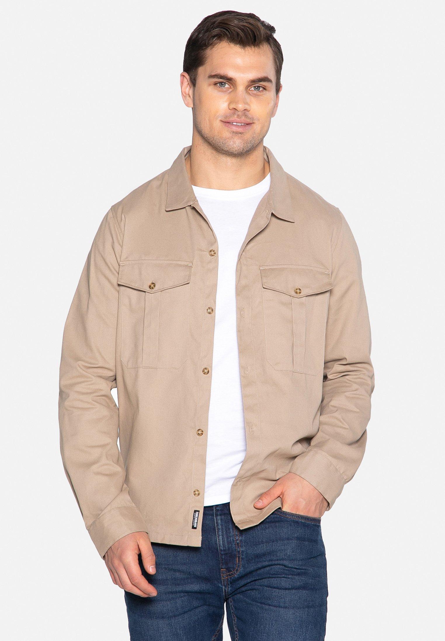 Hombre BIRCH - Camisa